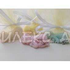 Ароматни сапуни бебенце-подаръци за гости